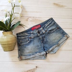 Guess size 26 shorts